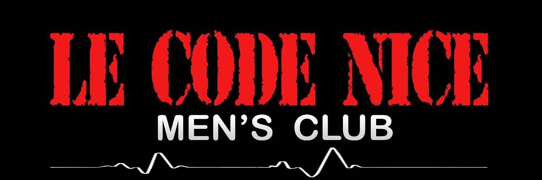 Le CODE NICE – Cruising Bar Gay